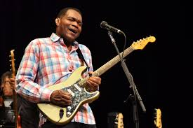 Inspirations for the new band no.2  Robert Cray