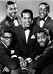Inspirations for the new band number 3 - classic soul