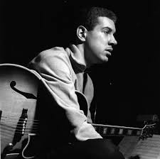 Inspirations for the new band number 4 - cool, bluesy jazz