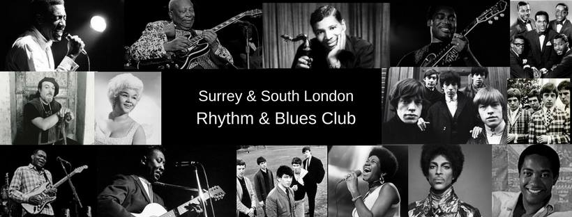 A new live music club in Surrey