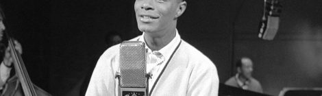 The Unforgettable Nat 'King' Cole